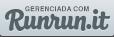 Gerenciada com Runrun.it
